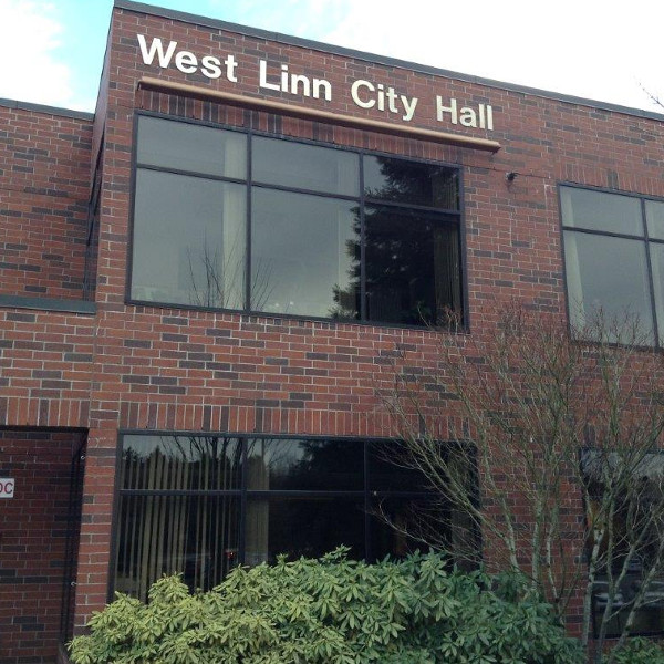 west linn city hall