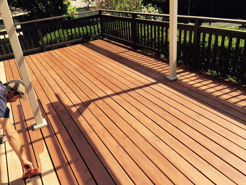 Beaverton-Deck-Refinishing