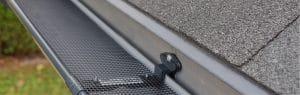 gutter repair and screens