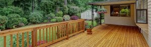 Deck Repair and Cleaning NW