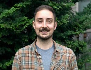 Kevin Baumann