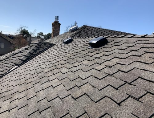 Roof Cleaning in Tigard's Southview Neighborhood